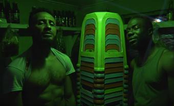 Fokn Bois en communion avec leurs fans dans le clip de 'True Friends'