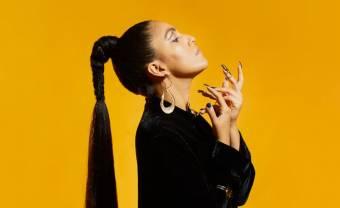 Lafawndah remixe son album Ancestor Boy avec des invités venus des quatre coins du monde