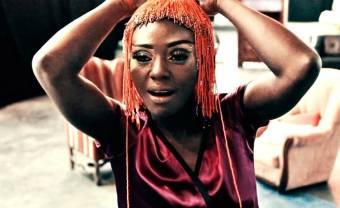 Pamela Badjogo dévoile le clip 'Ngoka'