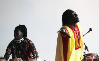 Guiss Guiss Bou Bess: les Transmusicales en prison
