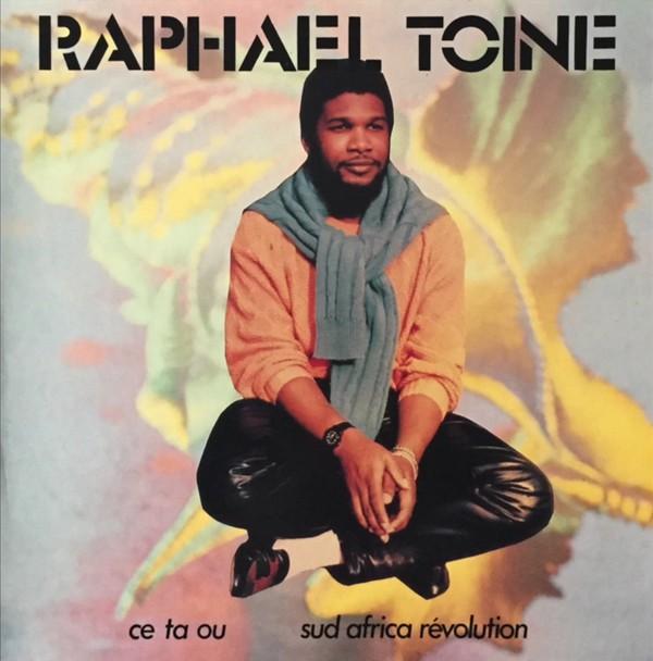 Raphaël Toiné