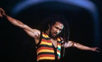 Bob Marley: le dernier prophète