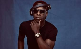 Moonshine sort sa nouvelle mixtape, et présente le Congolais DJ P2N