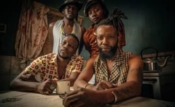 Urban Village, la folk métissée de Soweto