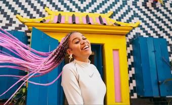 Sho Madjozi honors her roots on 'Kona' music video