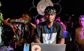 Singeli : le son futuriste de Tanzanie devenu fierté nationale