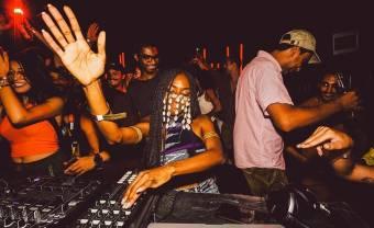 Le festival Maquis Electroniq lance sa première édition à Abidjan