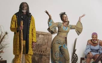 Tiken Jah Fakoly fait sa déclaration d'amour à l'Afrique dans le clip 'We Love Africa'