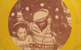 BBE Music reissues a rare live from Ghanian afro-disco artist Sidiku Buari