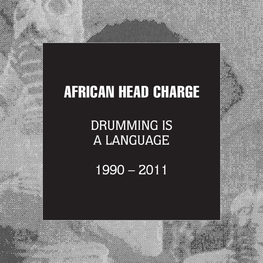 Drumming Is A Language