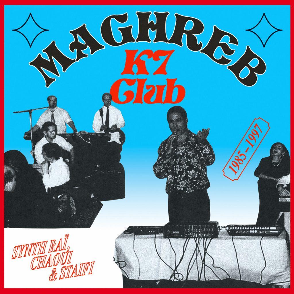 Maghreb K7 Club