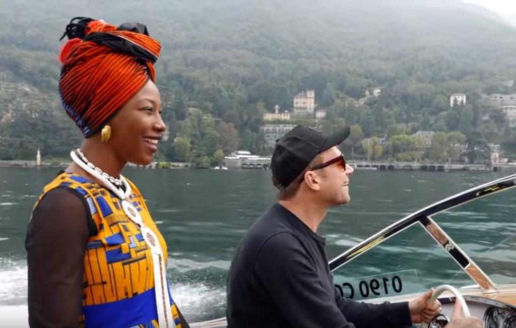 Fatoumata Diawara Gorillaz