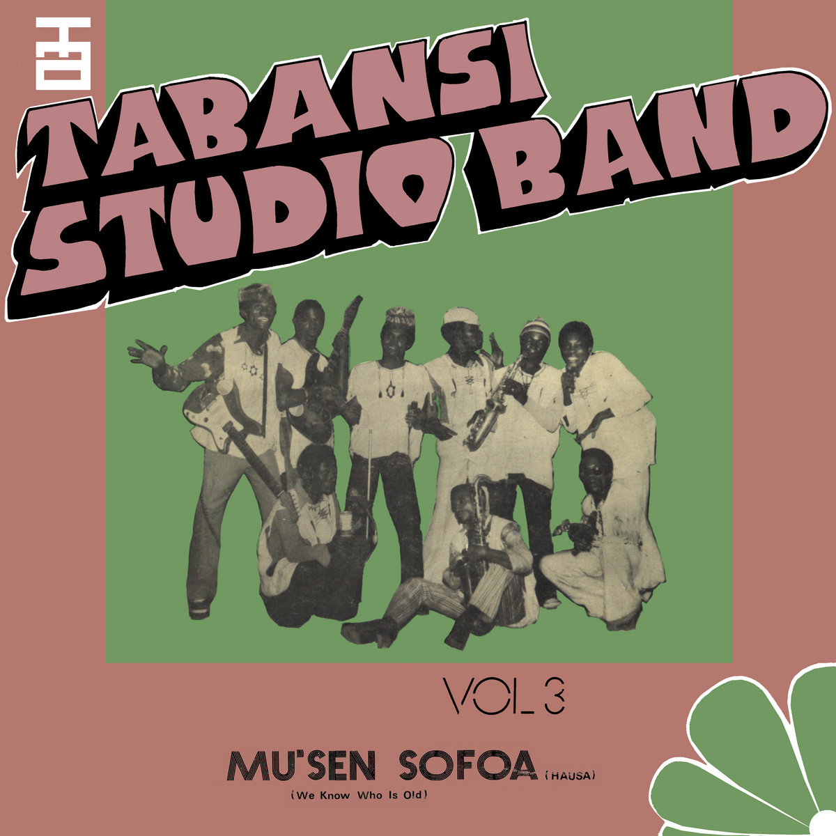Tabansi Studio Band