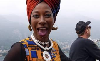 Gorillaz invite Fatoumata Diawara sur leur nouveau single 'Désolé'