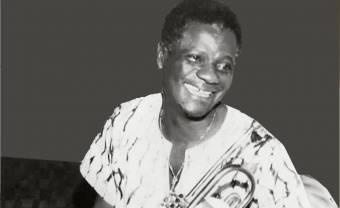 Dr. Victor Olaiya : un des piliers du highlife tire sa révérence