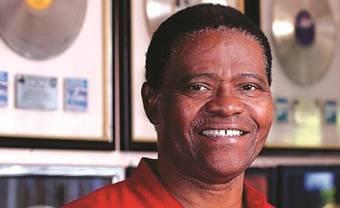 Joseph Shabalala, fondateur de Ladysmith Black Mambazo est mort