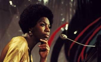 1964: Nina Simone sings 'Mississippi Goddam'