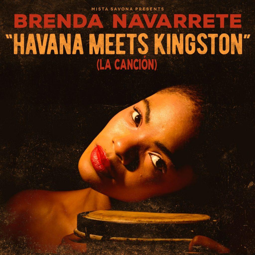 Cover Havana Meets Kingston feat. Brenda Navarette