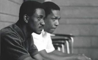 L'album hommage de Pharoah Sanders à John Coltrane réédité