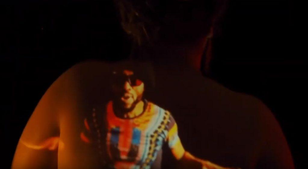 Sandy B - Qhum Qhaks video 2