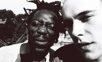 L'incontournable discographie du groupe African Head Charge rééditée par On-U Sound