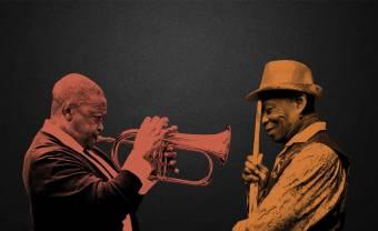 Tony Allen and Hugh Masekela, two giants reunited beyond death