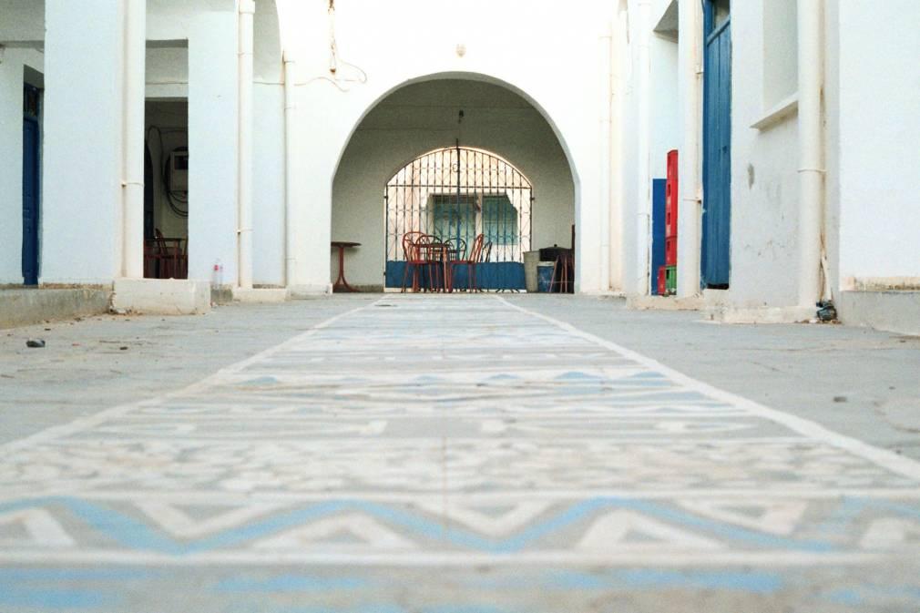 En Tunisie, les artistes confinés s'activent (toujours)
