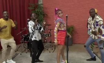 Sauti Sol, Sho Madjozi et Black Motion réunis sur le titre «Disco Matanga (Yambakhana)»