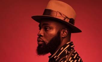 M.anifest : fleuron du rap made in Ghana