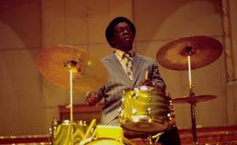 Un album enregistré il y a plus de 60 ans d'Art Blakey & The Jazz Messengers refait surface