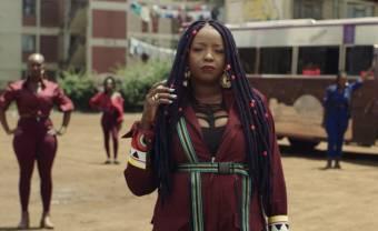 Muthoni Drummer Queen dévoile «Power», une ode à la femme africaine
