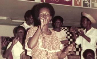 30 ans de musique afro-colombienne de la côte Pacifique dans une compilation