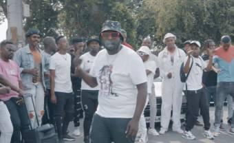 DJ Maphorisa et Kabza De Small dévoilent le clip de leur incontournable titre 'Lorch'