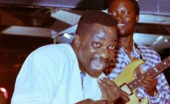 Aurlus Mabélé, l'étoile filante du soukouss en 5 succès