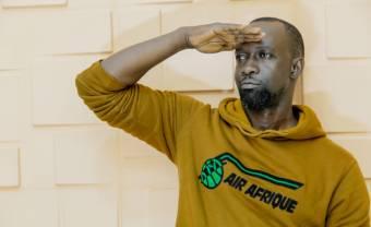 Covid-19 au Sénégal : «On est dans un film, et on est tous acteurs»
