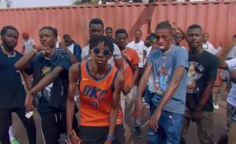 La crème du rap ivoire rassemblée sur un single du duo Payne Industry