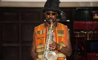 Shabaka Hutchings: jazz après l'incendie