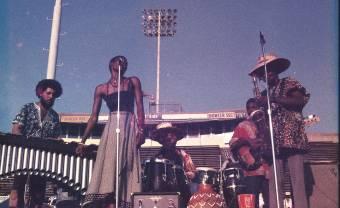African Rhythms 1970-1982, la compilation complète du groupe Oneness of Juju