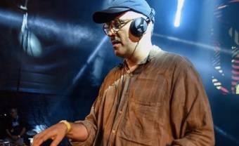 Daniel Haaksman remixe le Super Mama Djombo sur la compilation Black Atlantica Edits