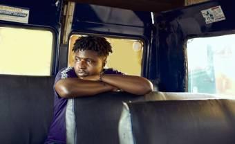 Le producteur ghanéen Gafacci nous emmène à bord de son nouvel EP Trotro Remixes
