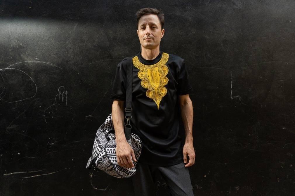 PAM Club: DJ Cortega pays tribute to Manu Dibango