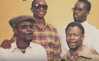 Mr Bongo réédite l'album Modiehi du groupe sud-africain Marumo