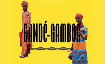 Bandé-Gamboa célèbre le Cap-Vert et la Guinée-Bissauavec l'album Horizonte