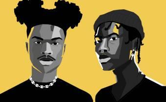 Le rap ivoirien réuni sur l'album L'école du micro ivoire