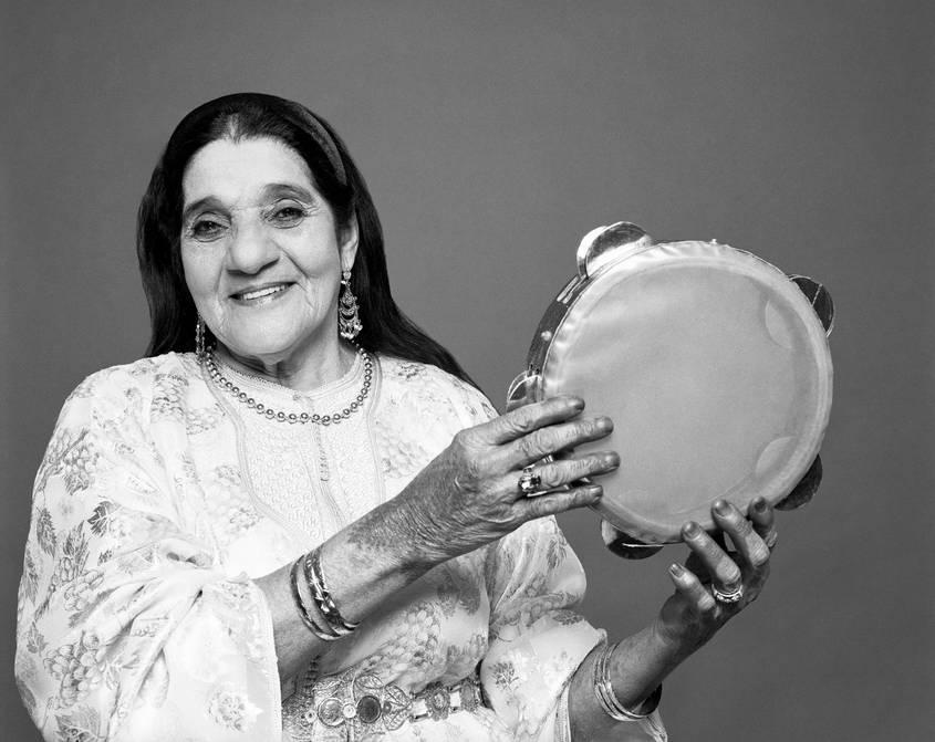 Rimitti : l'icône controversée du panthéon musical algérien