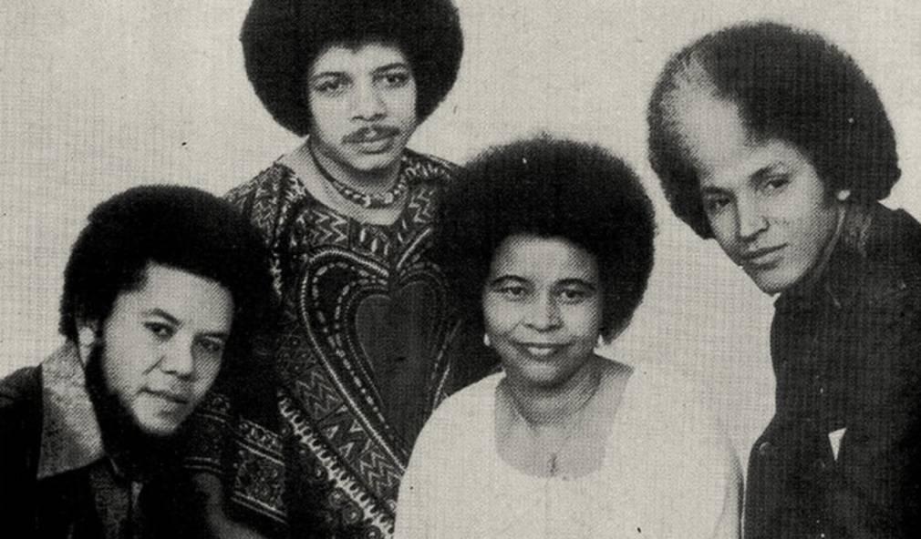 Analog Africa réédite l'unique album de Voz di Sanicolau