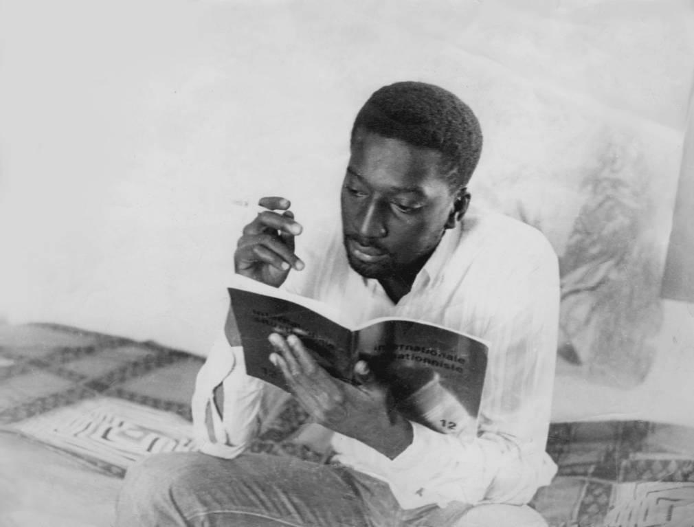 « Afrik », la chanson hommage à Omar Blondin Diop, martyr de l'ère Senghor