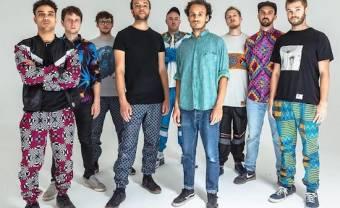 Nubiyan Twist collabore avec Ego Ella May sur « 24-7 »