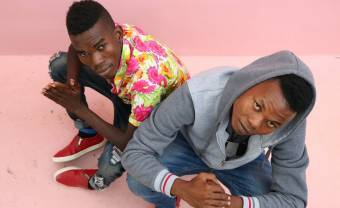 Mario Swagga et DJ Silila annoncent un EP de singeli estival