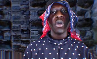 La star montante du rap britannique Pa Salieu dévoile le clip « Bang Out »